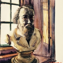 brahms-busted-30x30cm