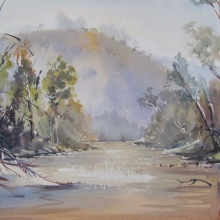 up-the-colo-plein-air-full-sheet-watercolour-julie-simmons